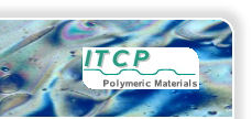 Logo Polymeric Materials (Institute for Technical Chemistry and Polymer Chemistry)